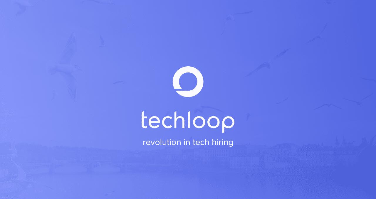 Techloop | For Talents